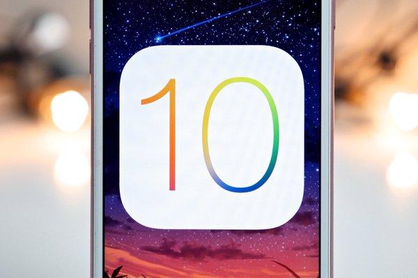 Cómo eliminar las apps preinstaladas de tu iPhone o iPad con iOS 10