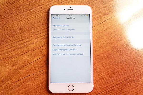Cómo restaurar tu iPhone sin perder el Jailbreak
