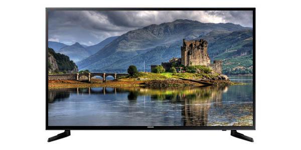 Cómo conseguir un televisor 4K de Samsung de 43 pulgadas por 400 euros
