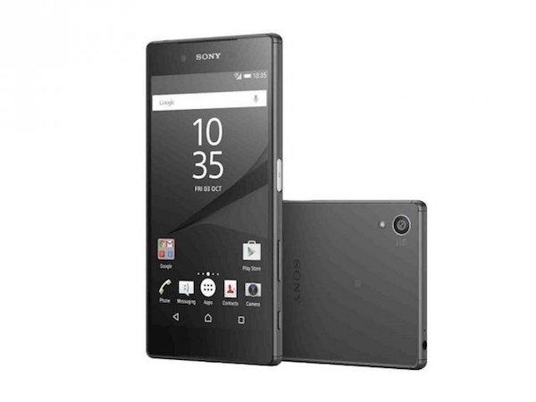 Consigue un Sony Xperia Z5 con 100 euros de descuento