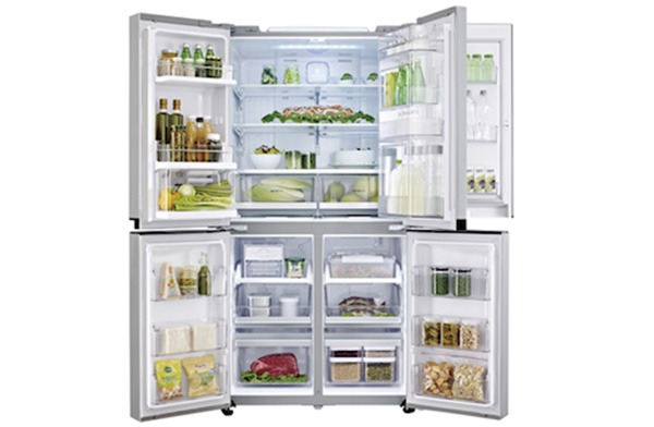 lg frigorífico combo 2016
