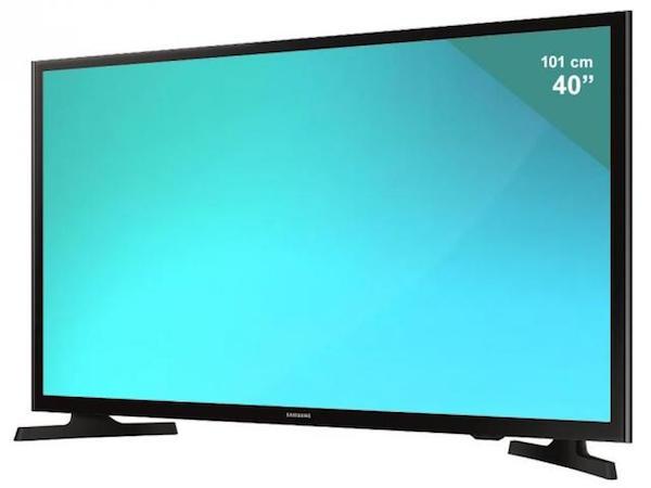 Consigue estos televisores de Samsung con un 15% de descuento