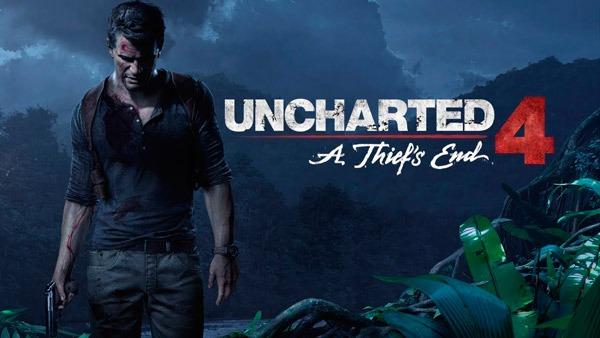 Uncharted 4 de PS4 por 40 euros y otras ofertas tecno para el fin de semana