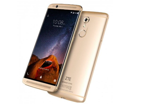 ZTE Axon 7 Mini vs Huawei® GX8