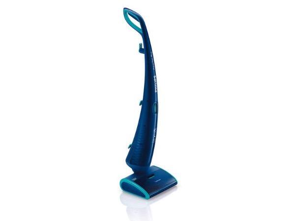 Philips AquaTrio Pro, aspirador de mano todo en uno