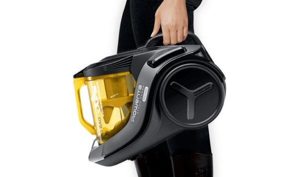 Rowenta X-Trem Power Cyclonic 4AAA Animal Care