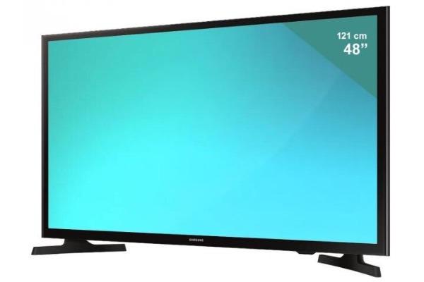 Samsung UE48J5200, televisor Full HD con 150 euros de descuento