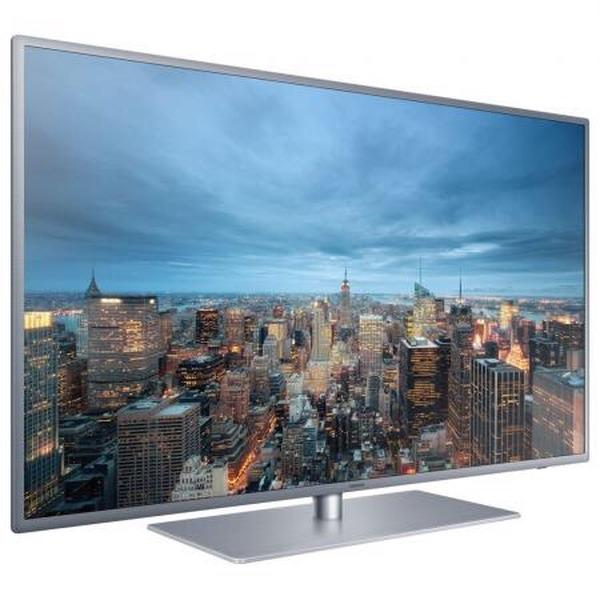 Samsung UE48JU6410, televisor 4K con 250 euros de descuento