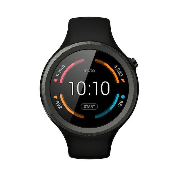 Motorola Moto 360 V2, un smartwatch con casi 100 euros de descuento