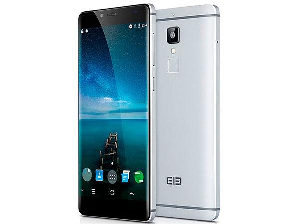 Elephone S3, smartphone de 5,2 pulgadas con 44 euros de descuento
