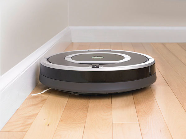 irobot roomba 782 robot aspirador con 170 euros de descuento. Black Bedroom Furniture Sets. Home Design Ideas