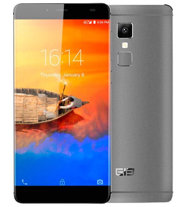 Elephone S3, móvil con pantalla de 5,2 pulgadas con más de 100 euros de descuento