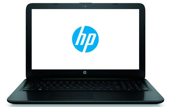 HP Notebook 15-ac119ns, portátil de 15,6 pulgadas por menos de 400 euros