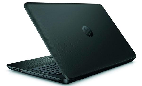 HP Notebook 15-ac119ns