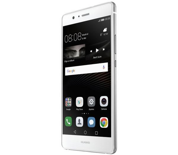 Consigue un Huawei P9 Lite por 230 euros