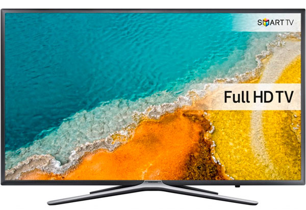 Samsung UE49K5500, televisor de 49 pulgadas Full HD por menos de 600 euros