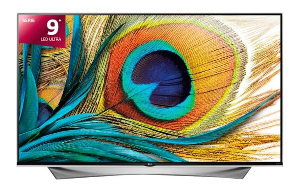 Televisores de 48 pulgadas o más con hasta un 50% de descuento