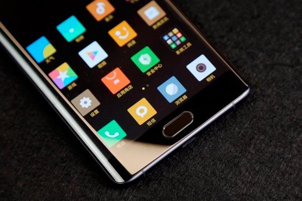Huawei Mate 9 vs Xiaomi Mi Note 2