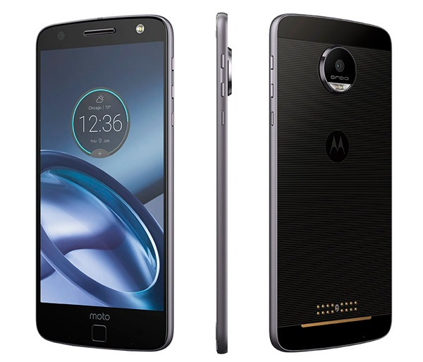 Motorola Moto Z, con un 20% de descuento por el Singles Day