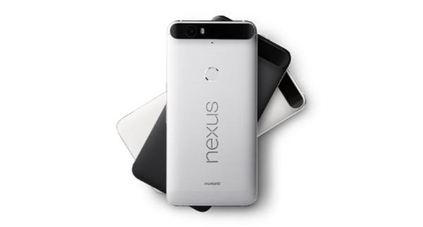 Huawei Nexus™ 6P