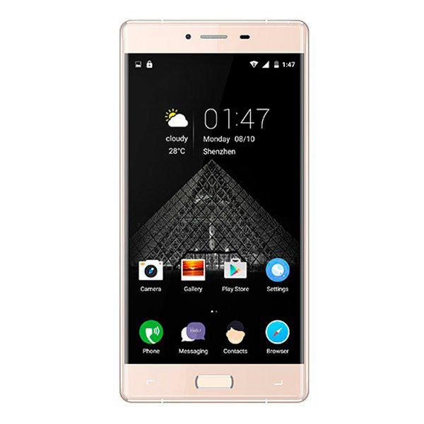 Elephone M2, pantalla de 5,5 pulgadas y diseño metálico por poco más de 100 euros