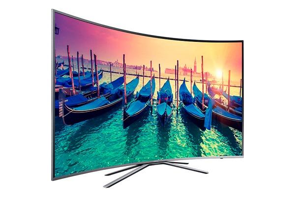 Samsung UE49KU6500, televisor de 49 pulgadas con 4K y HDR por 800 euros