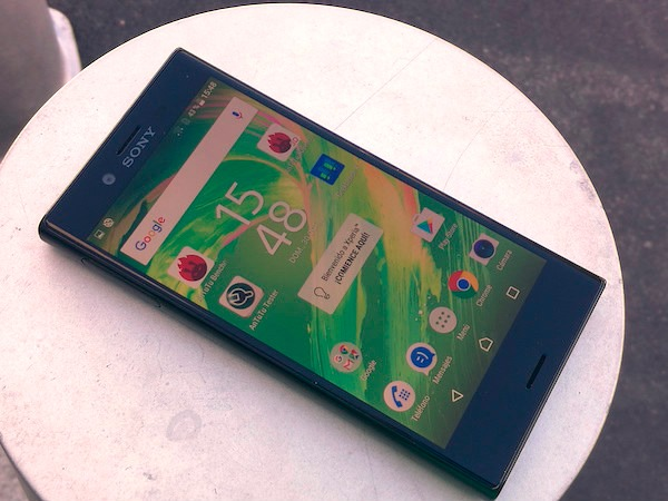 sony Xperia™ x compact final