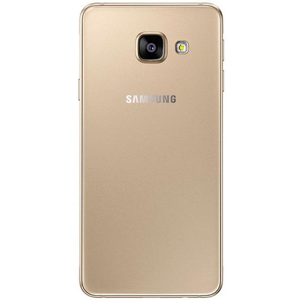 samsung Galaxy™ a3 2016 trasera