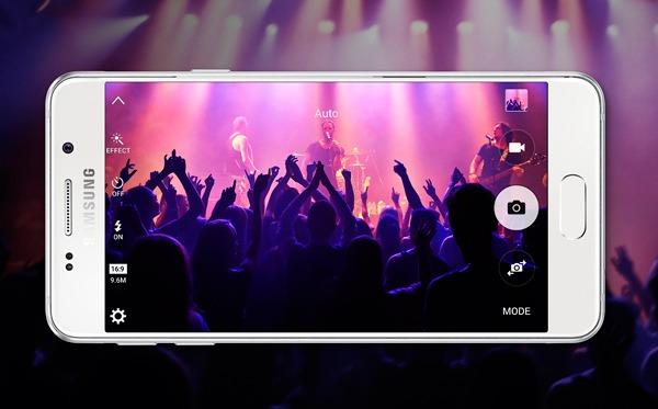 samsung Galaxy™ a3 2016