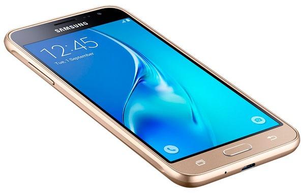 Galaxy J3 2016 oferta