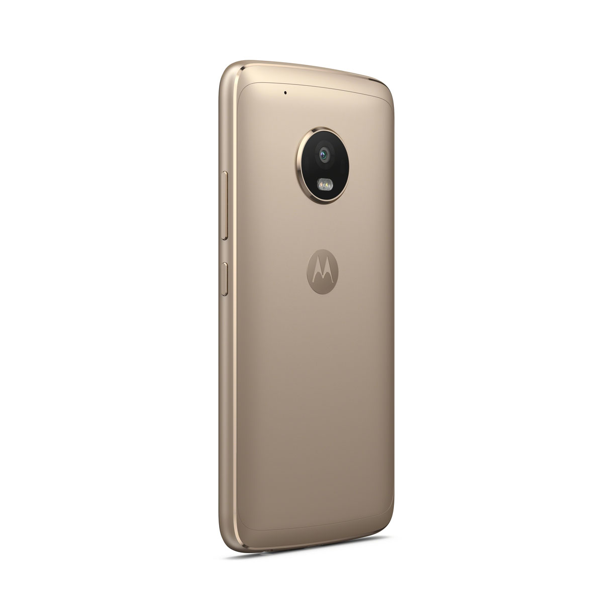 moto g5 plus trasera lateral