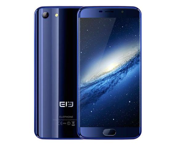 oferta elephone s7 amazon