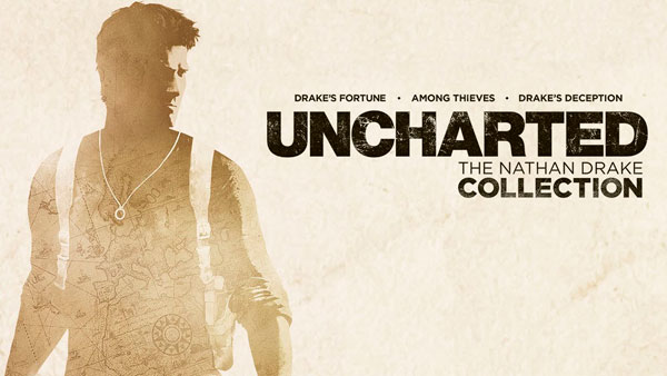oferta ps4 slim con uncharted