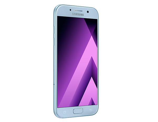 Consigue el nuevo Samsung Galaxy A5 2017 con 30 euros de descuento