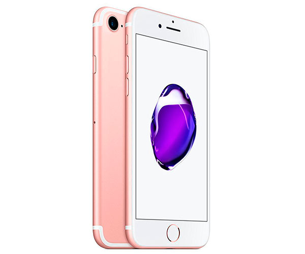 Consigue un iPhone 7 con más de 100 euros de descuento