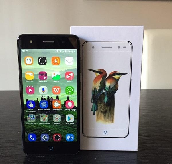 5 móviles que puedes encontrar en Amazon por menos de 180 euros 1