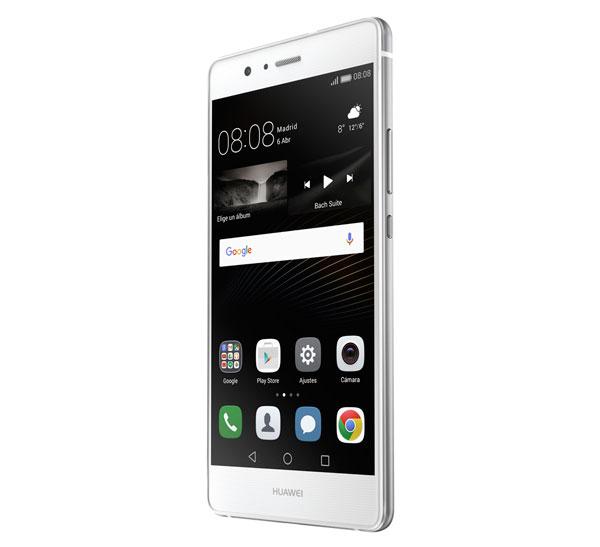 Hazte con un Huawei P9 Lite por 180 euros