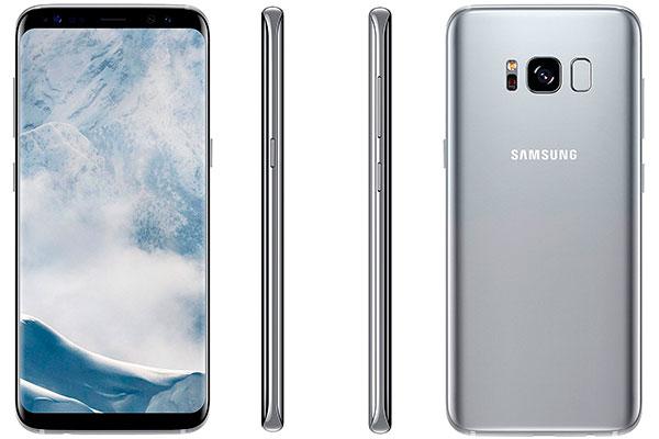 El Samsung Galaxy S8 en oferta por 700 euros en Amazon