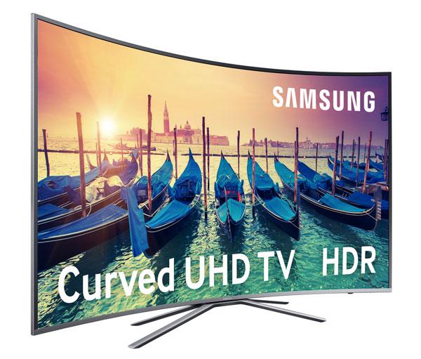 mejores ofertas semana internet corte ingles Samsung UE55KU6500