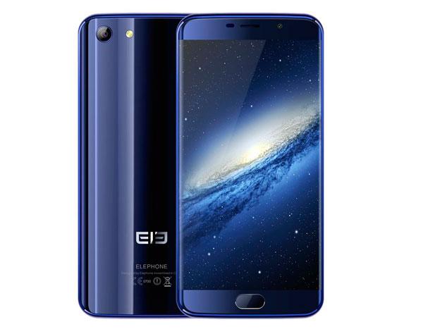 oferta Elephone S7 procesador