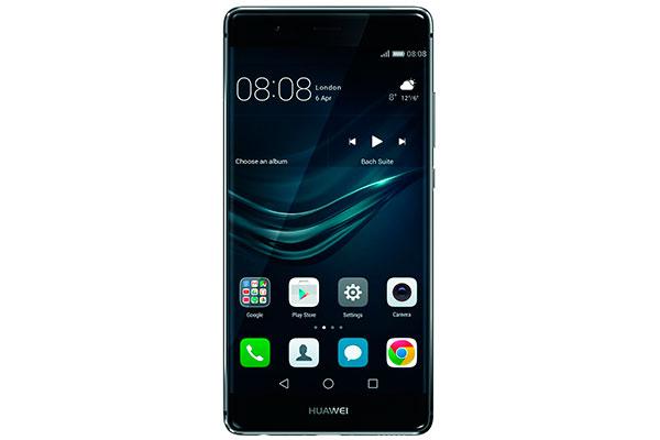Huawei P9 por 410 euros en Amazon
