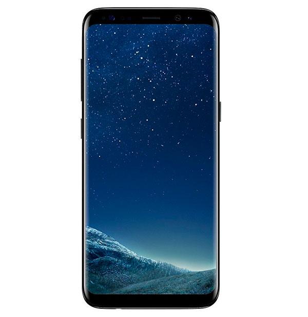 Consigue un Samsung Galaxy S8 por menos de 650 euros