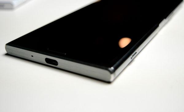 5 diferencias entre el Sony Xperia XZ y el Sony Xperia XZ Premium bateria XZ