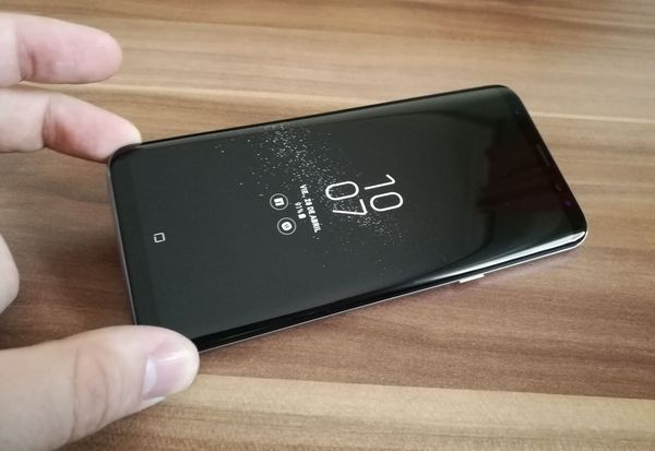 El Samsung Galaxy S8+ por 700 euros con Amazon