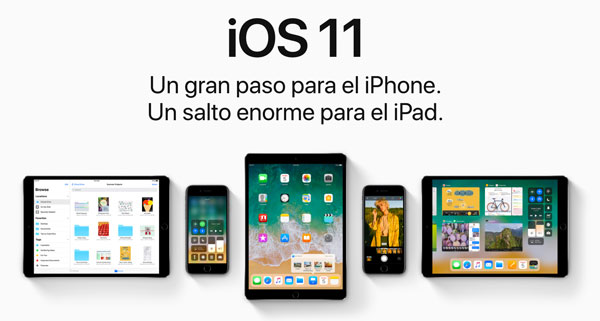 Cómo descargar la beta de iOS 11 para iPhone e iPad
