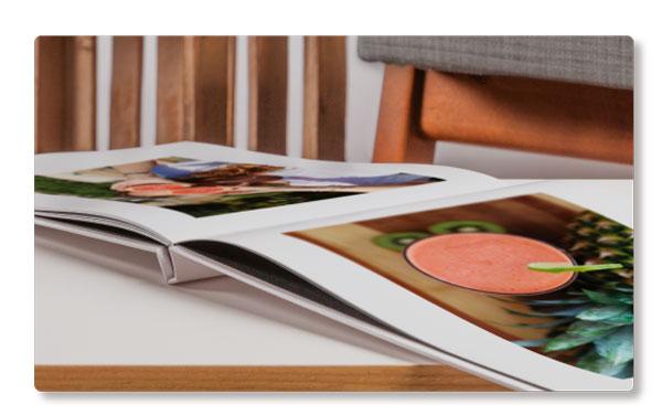 promocion Canon regalo book