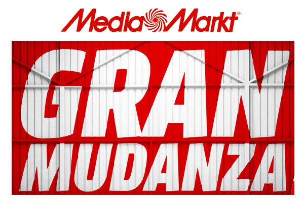 Nuevas ofertas de Media Markt por la Gran Mudanza