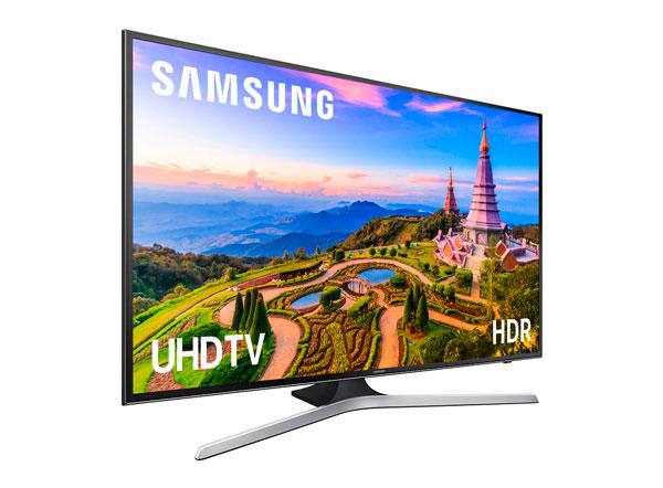 nuevas ofertas gran mudanza media markt Samsung UE55MU6105