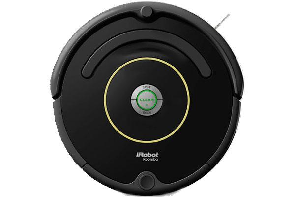 nuevas ofertas gran mudanza media markt iRobot ROOMBA 612