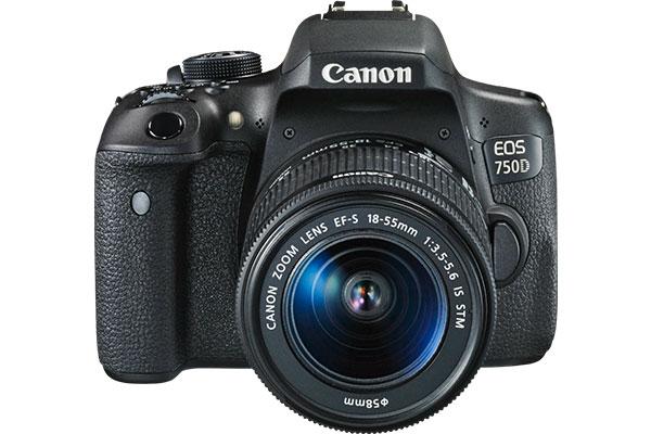 nuevas ofertas gran mudanza media markt Canon EOS 750D